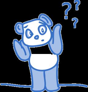 Google Panda Questions