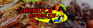 Jamaica Breeze Restaurant Website