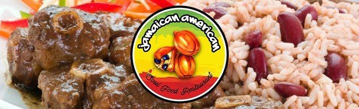 Jamaican American Soul Food Restaurant