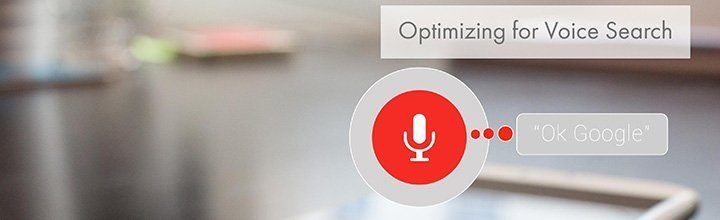 Optimizing for Voice Search