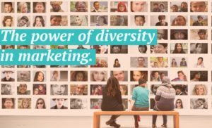 Diversity in Marketing