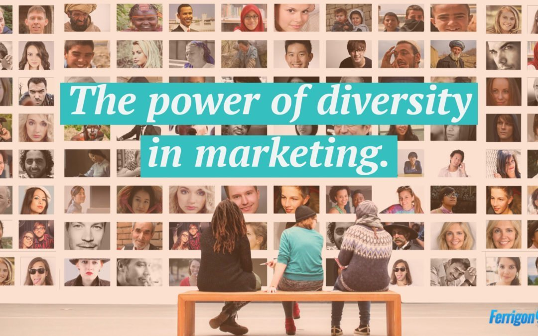 The Power of Diversity in Marketing