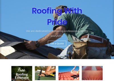 Square One Roofing