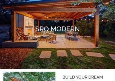 SRQ Modern