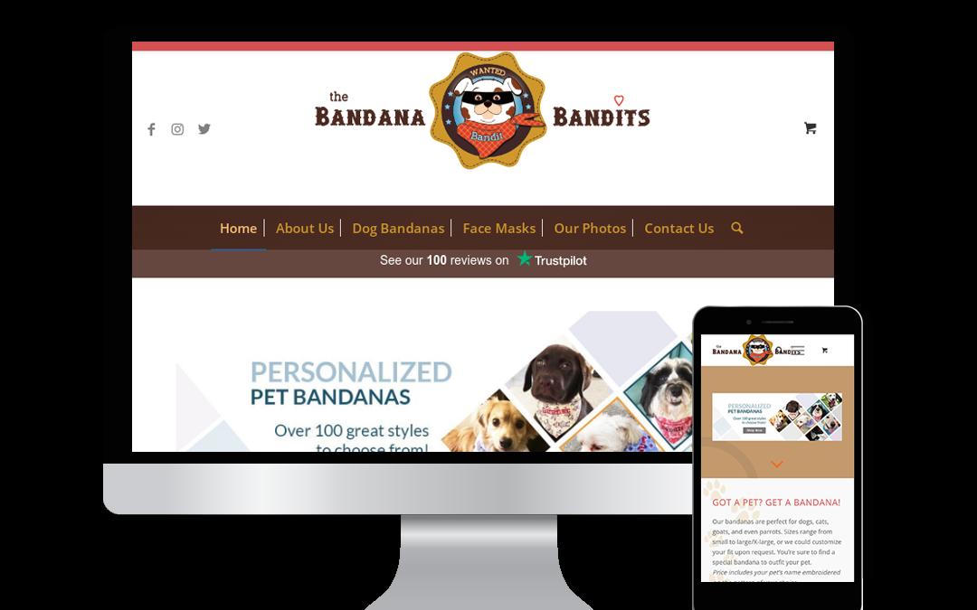 The Bandana Bandits