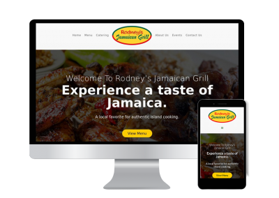 Rodney's Jamaican Grill