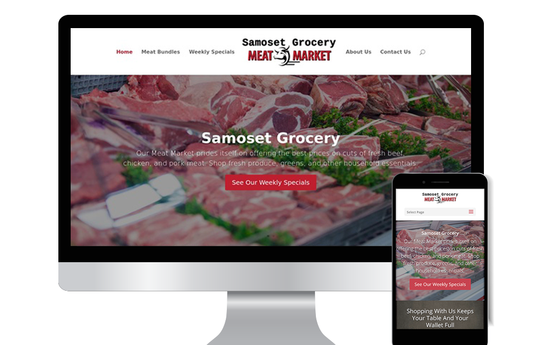Samoset Grocery and Meat Market